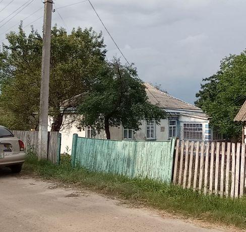 Продам будинок. Чудова природа, річка, рядом м. Богуслав.