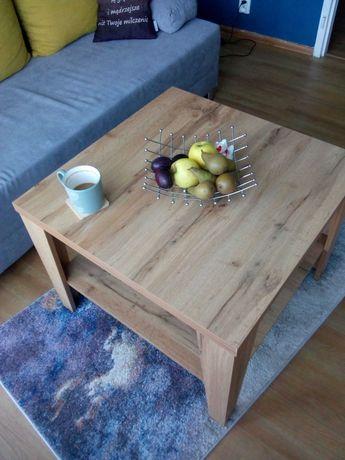 Stół do salonu nowy kwadrat!