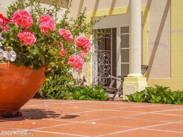 Apartamento T3 Para Venda Na Praia D'El Rey, Óbidos, Port...