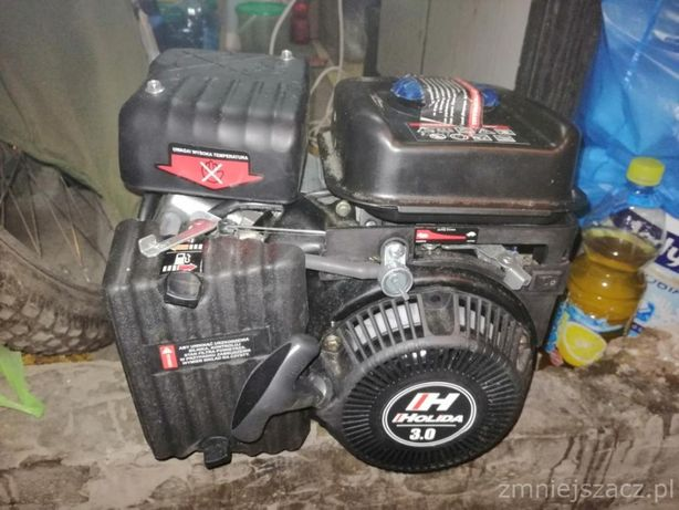 Silnik Holida 154F