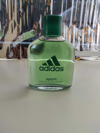 Винтажный Мужской одеколон Adidas Sport