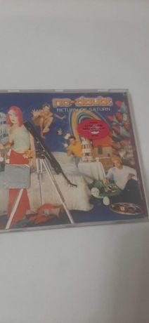 No doubt return of saturn plyta CD