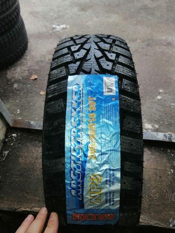 Зимние шины резина 205/65 R16 Maxxis ARCTICTREKKER NP3 2056516 215 60