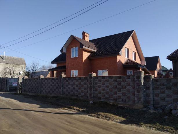 Продам дом с мансардой г.Славута ул.Паперника