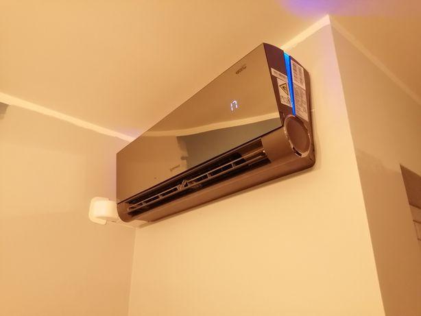 Montaż, serwis i konserwacja klimatyzacji pomp ciepła