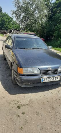 Продаж Форд скорпио 2.9  1990р.