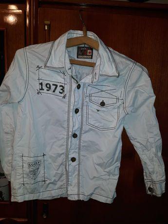 Стильная рубашка на подростка дешево