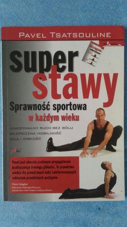 Super stawy Pavel Tsatsouline