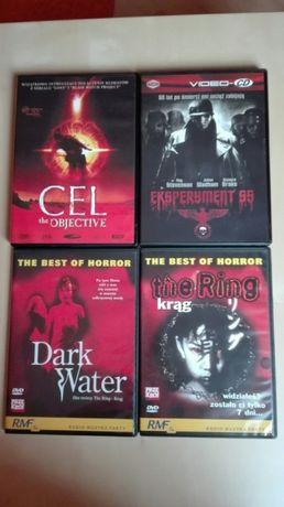 Kultowe horrory na DVD