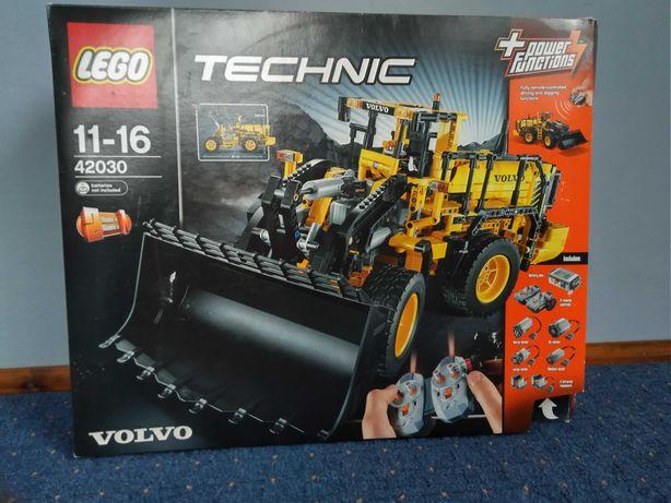 Lego 42030 Technic Koparka Volvo L350F
