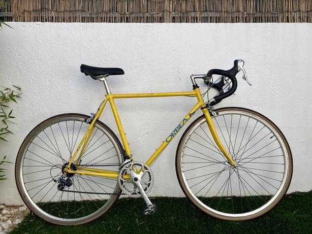 Bicicleta de Estrada Vintage anos 90