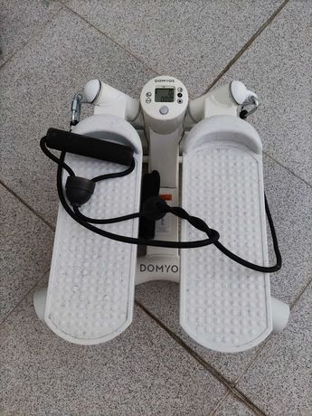 Stepper MS500 Recicled Bege