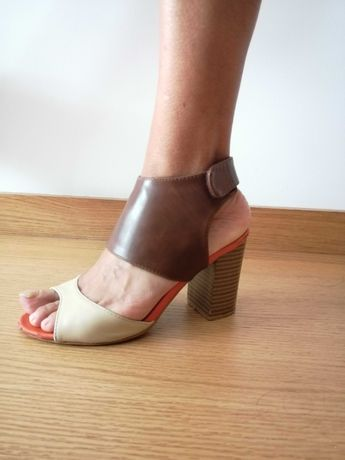 Sandálias Missguided super confortáveis