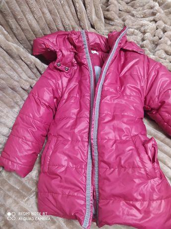 Пальто, куртка 'Войчик нова