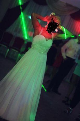 OKAZJA! sprzedam suknie ślubna