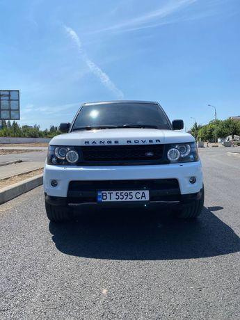 Продам Range Rover Sport