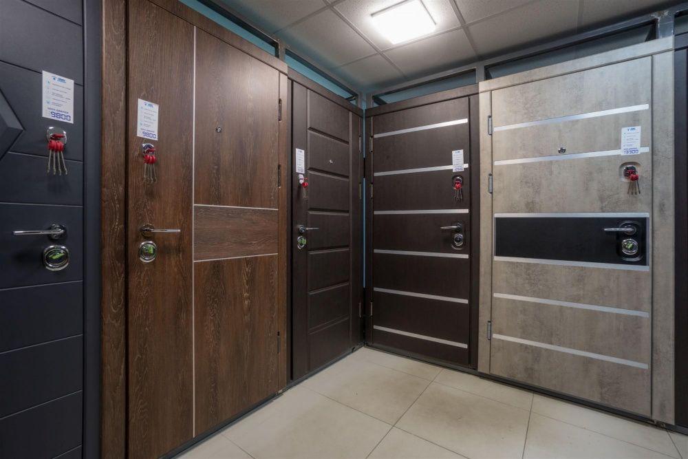Двери входные с бесплатной доставкой по Киеву Киев - изображение 1