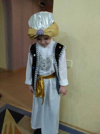 Новогодний  костюм Артемона, Буратино, Алладина, волшебника, Нептуна
