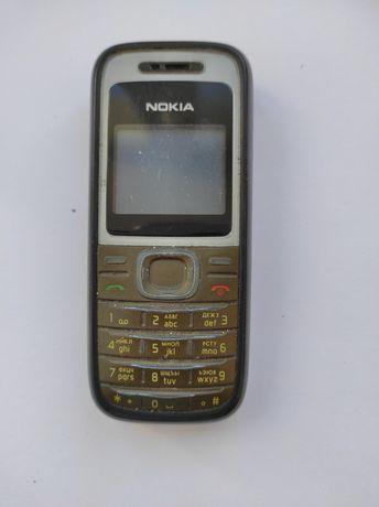 Nokia 1208  (Не работает)