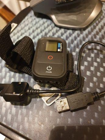GoPro Remote pilot do kamerki