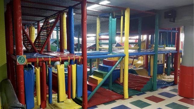 Parque de Diversões para festas