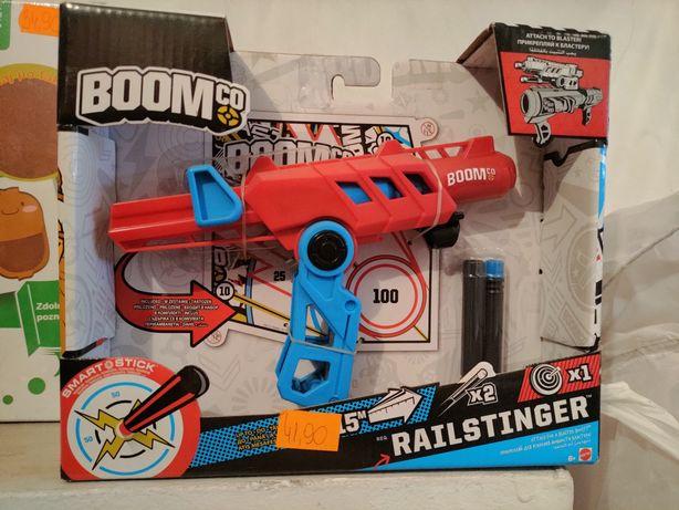 Dart, rzutki strzałki Doom CD pistolet, tarcza, strzałki.
