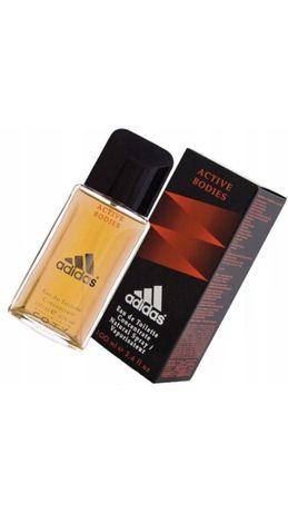 Adidas Active Oryginal 100ml perfumy męskie prezent urodziny