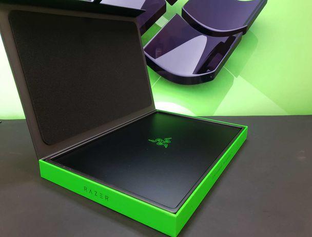 NEW! Игровой Ноутбук RAZER Blade 15 4K OLED i7/16/512/RTX 2080, 8GB