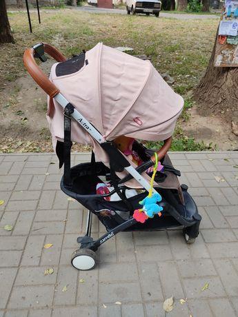 Carello Astra коляска