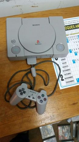 Ps1 mais comando