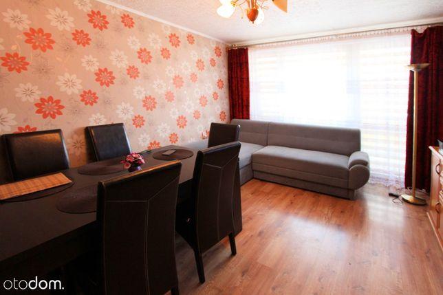 Mikołw, 3 pokoje, parter, balkon