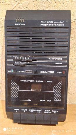 UNITRA MK-450 pamięć magnetofonowa