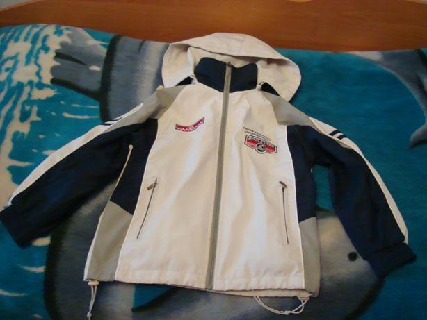 Куртка для школяра.