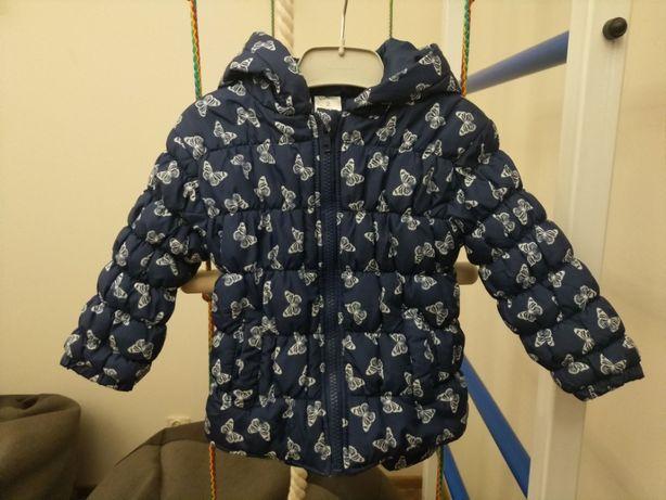Куртка демисезонная 92 см