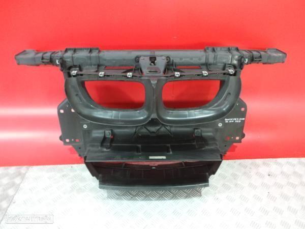 Frente Em Fibra Ou Chapa Bmw 1 Coupé (E82)