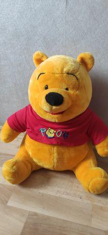 Мягкий медведь мишка Винни Пух