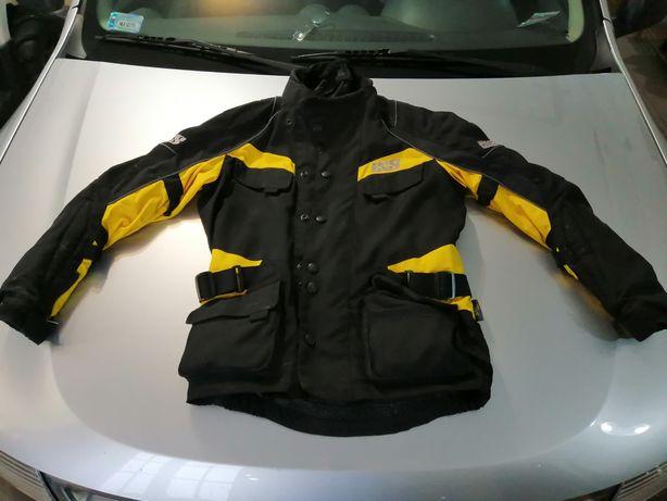 Kurtka motocyklowa IXS żółto czarna, can am rozm. XS