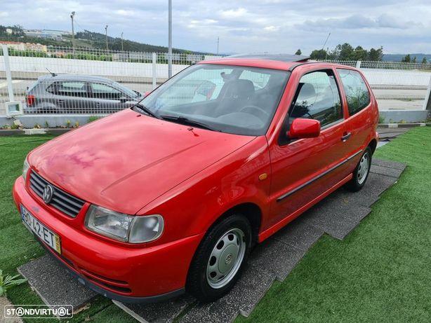 VW Polo 1.3 Fox