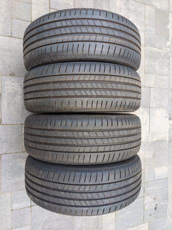 Opony letnie Bridgestone Turanza T005 195/55/16 DOT0520 7mm DEMO NOWE