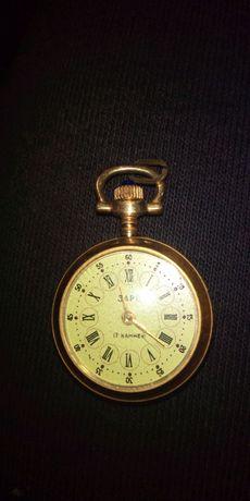 Продам часы кулон