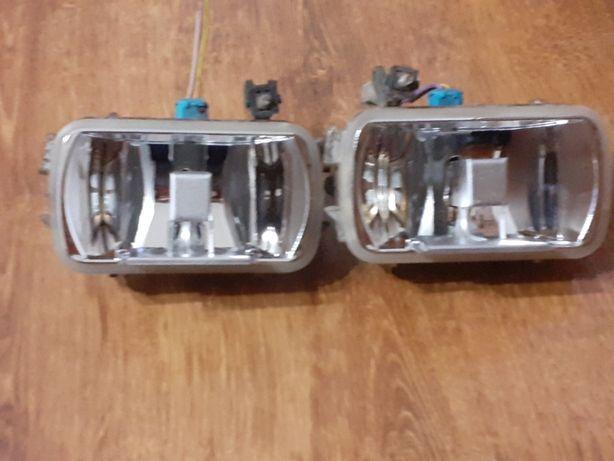 Lampa prawa peugeot 406 lift halogen halogeny wkłady do halogenow