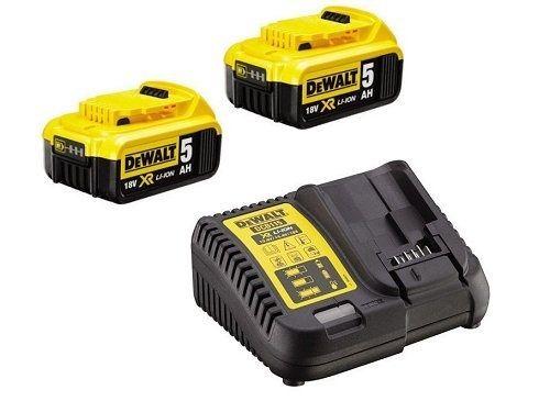 Bateria dewalt 5Ah