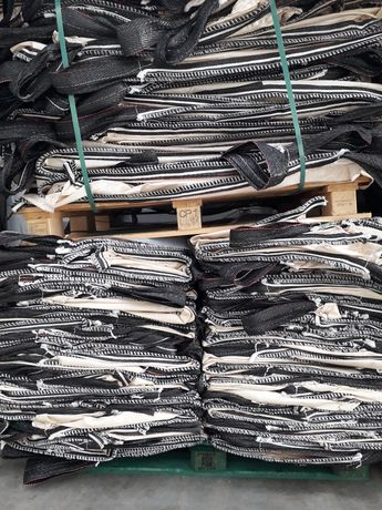 Big Bag Bagi BEGI Nowe i Używane 97x97x98 cm