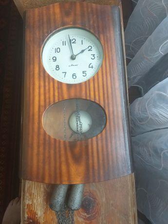 Годинник Маяк(антиквар)