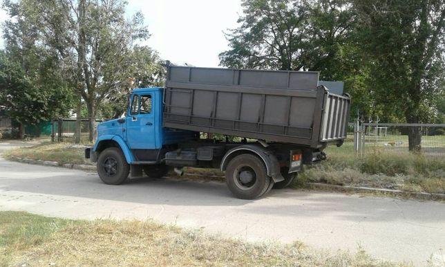 Песок Шебень Зерно Отсев Вывоз мусора Мерс Самосвал 10-13 тонн