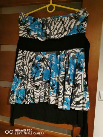 Sukienka mini l xl