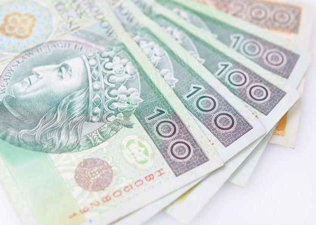 Kredyt lub Pożyczka w Czersku