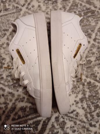 Adidas buty na wąska stopę r 41 dl 25.5