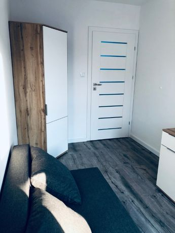 Pokój 9,5 m2 w mieszkaniu studenckim blisko centrum, medyczny