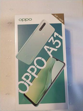 Nowy telefon Oppo A31 4GB/64GB